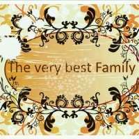 The Very Best Family