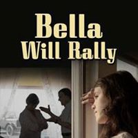 Author Bellawillrally
