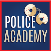 PoliceAcademyPodcast