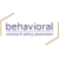 Behavioral Science & Policy Association