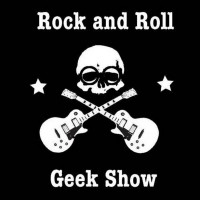 Rock and Roll Geek