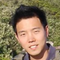 Andrew W. Chang