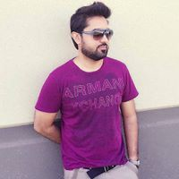 Ahmed Chaudhry