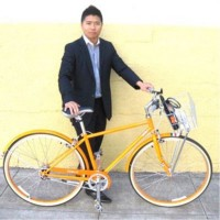 Kenneth Lo, PMP