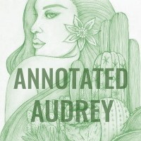Annotated Audrey