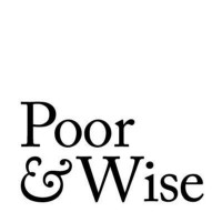 Poor and Wise