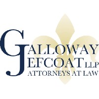 Galloway Jefcoat, LLP