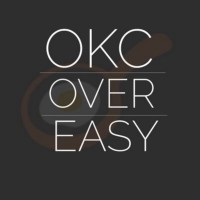 OKC OVER EASY
