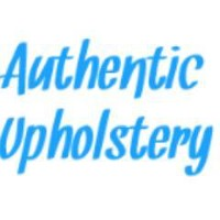 Authentic Upholstery
