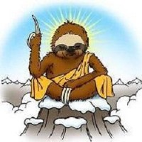 The Wise Sloth