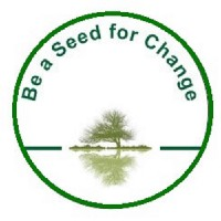Be a Seed for Change