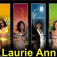 Laurie Anderson DePass