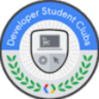 Developer Student Clubs — NSEC