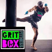 GRIT BOX Fitness