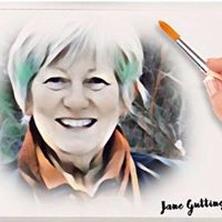 Jane Gutting