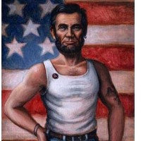 Abe Lincoln-Speed