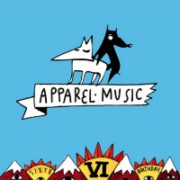 Apparel Music