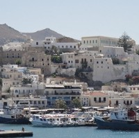 Naxos Apartments