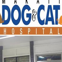 Makati Dog and Cat Hospit