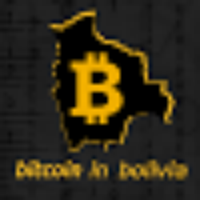 Bitcoin in bolivia