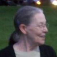 Ruth Peterson