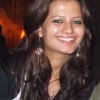 Chaitra Anand