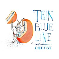 Thin Blue Line TO