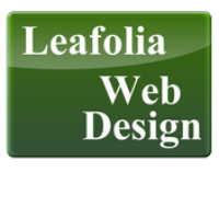 Leafolia Web Design