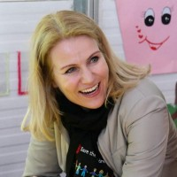 Helle Thorning S