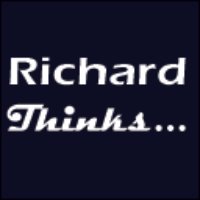 Richard Thinks...