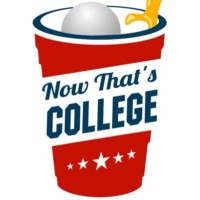 Now That's College