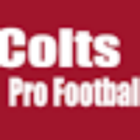 Colts Pro Football