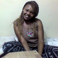 Nyambura Sally