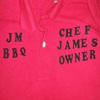 Chef James Rucker
