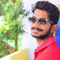 Anvesh Chowdary