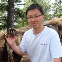 Michael Caoxie Zhang