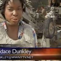 Candace Dunkley