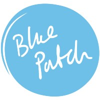 Blue Patch