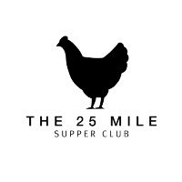 The 25 Mile Supper Club