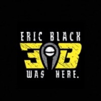 Eric Black Was Here
