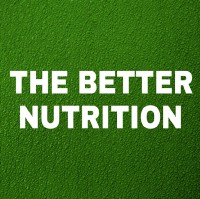 The Better Nutrition