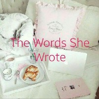 The Words She Wrote