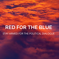 Red for the Blue