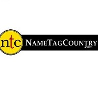 Name Tag Country