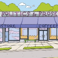 Politics and Prose Bookstore