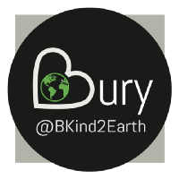 Bury Kind 2 Earth