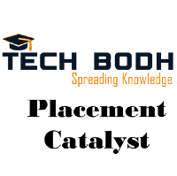 Tech Bodhi — IT training & placements