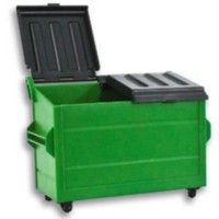 Dumpster and Container Se