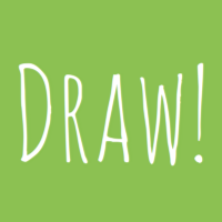Let's get drawing!