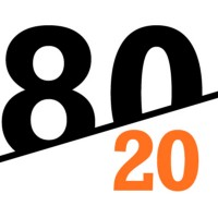The 80/20